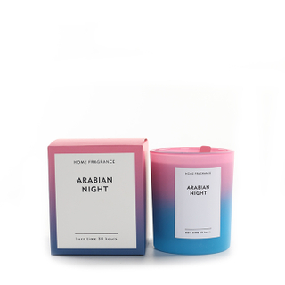 As Simple As Color Collection Arabian Night 150g Scented Candle