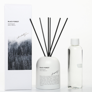 Sound of Wind Collection Black Forest 200ml Reed Diffuser