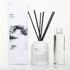 Sound of Wind Collection Frost 200ml Reed Diffuser