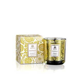 Neo Fresh Collection Lime Blossom&Vanilla 290g Scented Candle