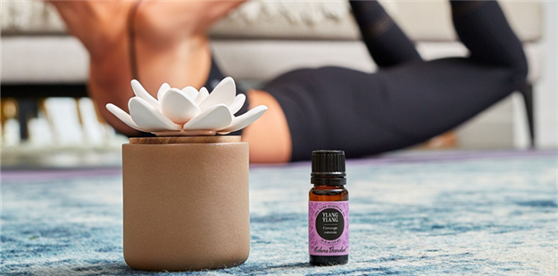 What Is Aromatherapy Yoga