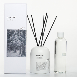 Sound of Wind Collection Forest Feast 200ml Reed Diffusers