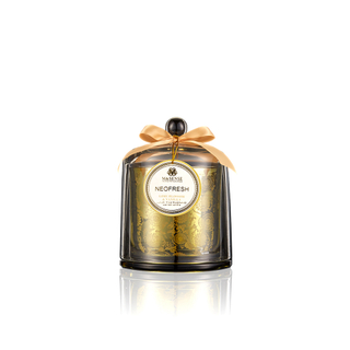 Neo Fresh Collection Lime Blossom&Vanilla 530g Scented Candle
