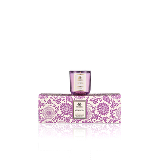 Neo Fresh Collection Lavender Sage 70g*3pcs Scented Candle