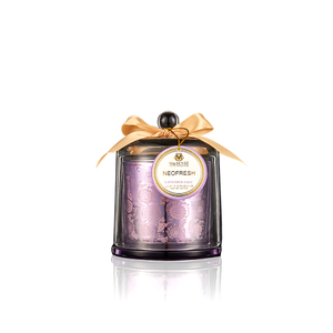Neo Fresh Collection Lavender Sage 270g Scented Candle