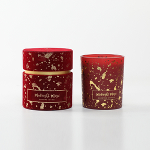 Velvet Collection Midnight Magic 150g Scented Candle