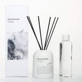 Sound of Wind Collection Walk in The Cloud 200ml Reed Diffusers