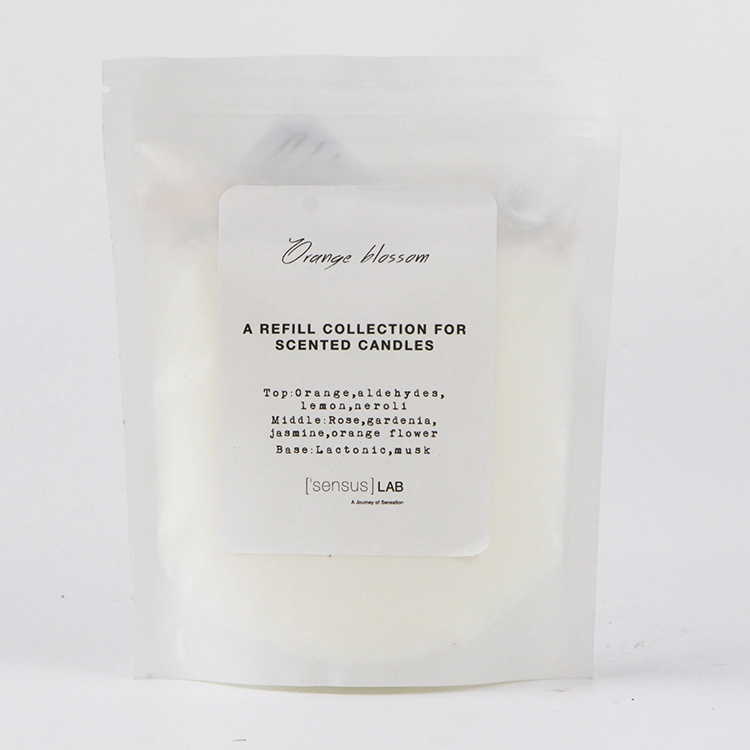 Every Moment Series Orange Blossom 300g Wax Refill
