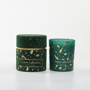 Velvet Collection Evergreen Silver Birch 150g Scented Candle