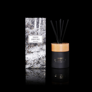 Forest Mist Everyreen & Silver Birch 200ml Reed Diffuser